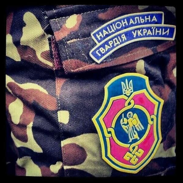 В Івано-Франківській області на військовому полігоні загинув боєць Нацгвардії