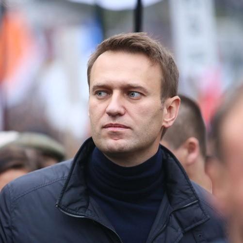 Навальний хоче провести в Москві багатотисячний мітинг