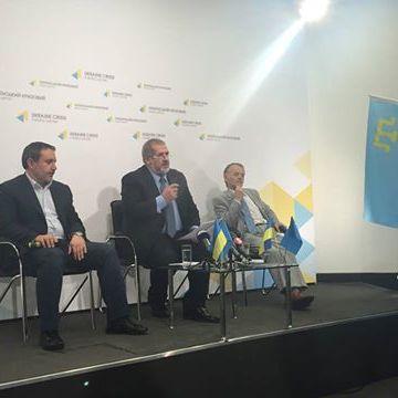 Чубаров оголосив продуктову блокаду Криму