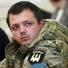 "Семен Семенченко поповнив лави ""Самопомочі"""