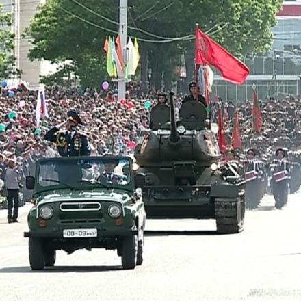 Молдова розриває відносини із російським військовим аташе