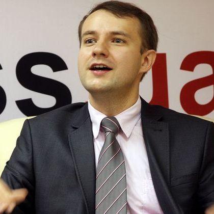 """""""Можемо запропонувати, у вигляді жесту доброї волі, розмістити табори для сирійських біженців в Криму"""",- політолог"""