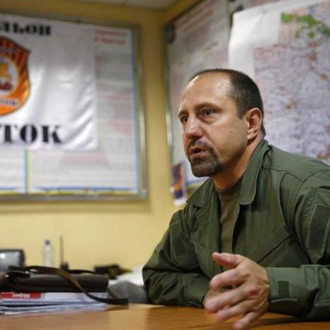 """Ватажок терористів, заявив, що """"ДНР"""" нікого не прокормить"""