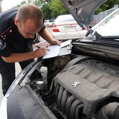 Мінфін: Техогляд автомобілів  - не наша компетенція