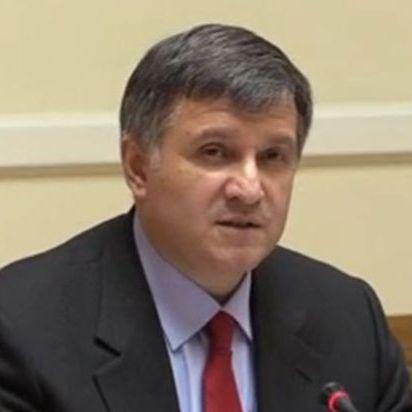 """Аваков закликав не перетворювати місцеві вибори на """"чернігівський безлад"""""""