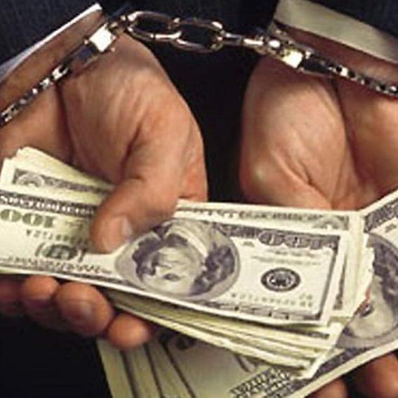 Правоохоронці затримали хабарників у Державній міграційній службі
