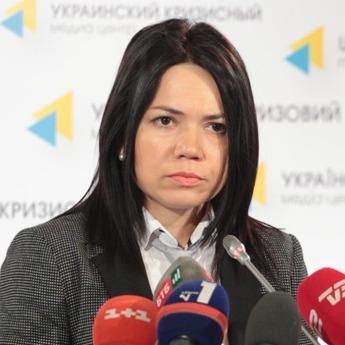 Вікторія Сюмар очолила виборчий штаб БПП