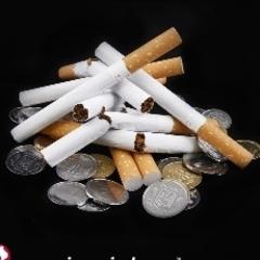 Час кидати палити: Сигарети в Україні знову дорожчають