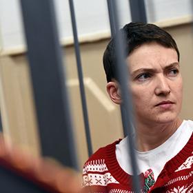 Надію Савченко і Бориса Нємцова номінували на премію Сахарова