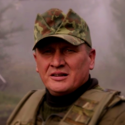 """""""Ми зможемо повернути окуповані території лише готуючись до війни"""",- Коханівський"""