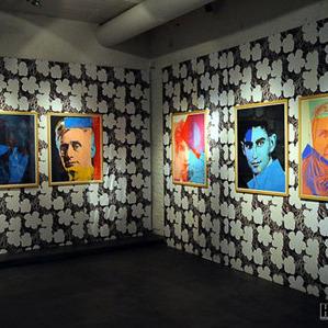 У США картини Енді Воргола були вкрадені й замінені підробками