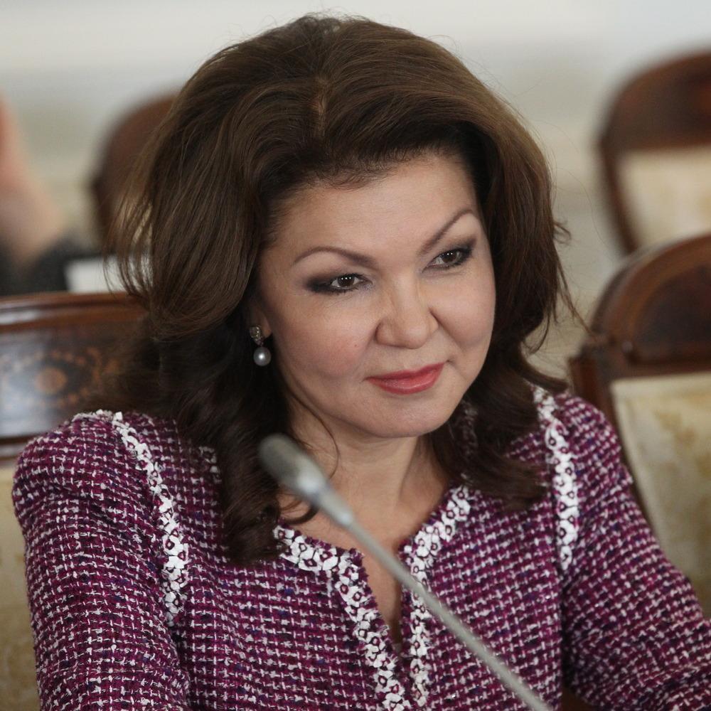 Назарбаєв призначив свою дочку заступником прем'єра.