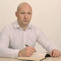 Депутат Київради Олег Калініченко своє політичне майбутнє вже спланував