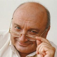Михайло Жванецький поділився враженнями про відвідини Одеси