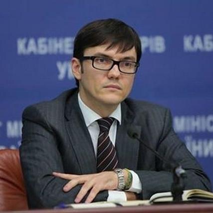 Український міністр не міг вгамувати сміх на міжнародному форумі
