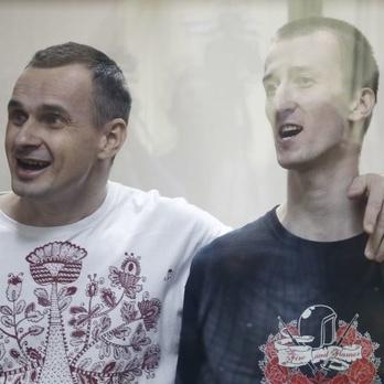 Рубан розповів про можливість обміну Сенцова та Кольченка