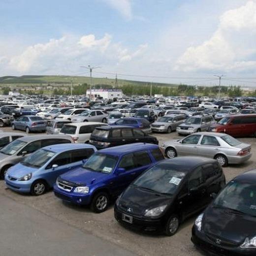 Спецмита на імпортні автівки буде скасовано