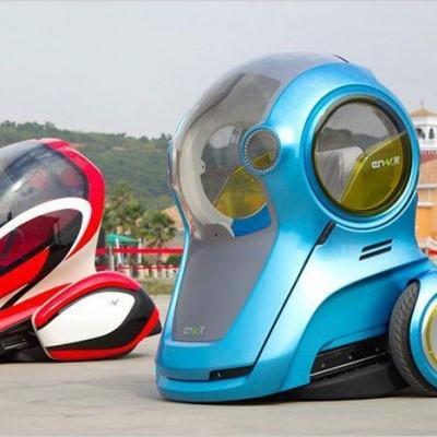 Мрія автолюбителів - зарядка автівок у дорозі