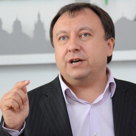 """""""Саакашвілі все одно з ким обніматися заради досягнення мети"""",- Княжицький"""