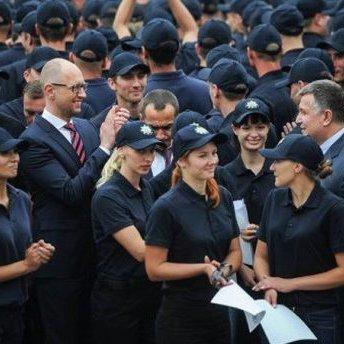 Аваков розповів, коли стара міліція остаточно перестане функціонувати