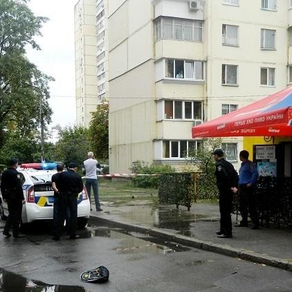 У Києві сталася поножовщина через самсу