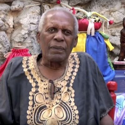 На Гаїті помер головний жрець культу вуду