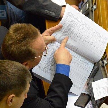 Уряд ухвалив проект бюджету на 2016 рік - Кириленко