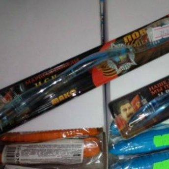Краще пізно, ніж ніколи: В окупованому Криму випустили зубні щітки до Дня перемоги