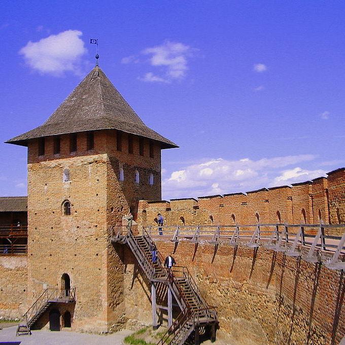 У Луцьк повернуть традицію 400-літньої давності
