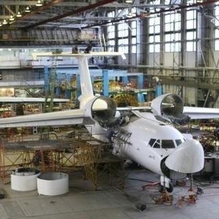 Українське авіабудівництво відтепер не співпрацює з Росією