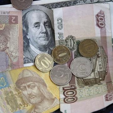 Бойовикам Плотницького пообіцяли привезти мішки рублів з Росії