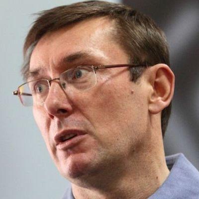Луценко розповів, що від БПП будуть балотуватися екс-регіонали