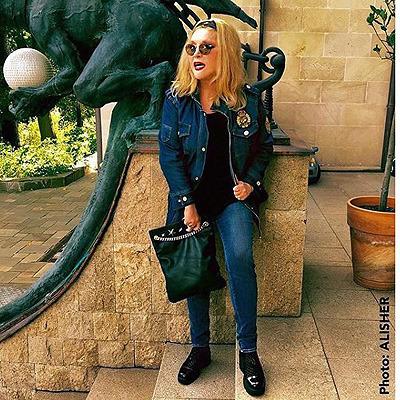 Філіп Кіркоров виклав фотографію Алли Пугачової у вузьких джинсах