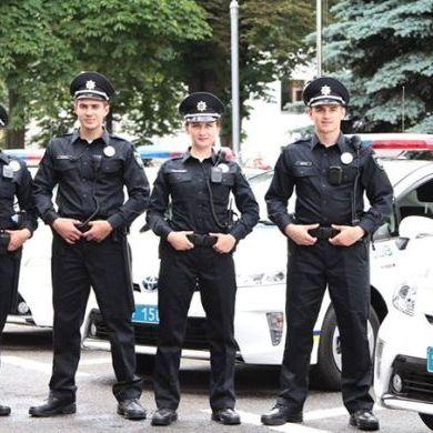 Поліція знайшла крадену автівку до подачі заяви про злочин