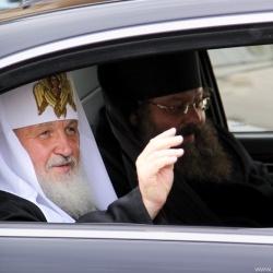 Глава РПЦ Кирило закликав жити, як люди в тундрі