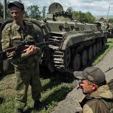 Широкине обстріляли з 82-міліметрових мінометів