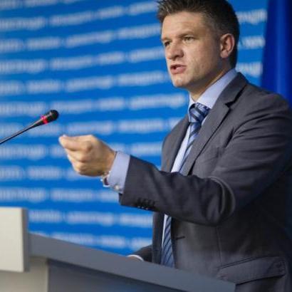 У майбутньому українським держслужбовцям буде необхідно дотримуватися етичного кодексу