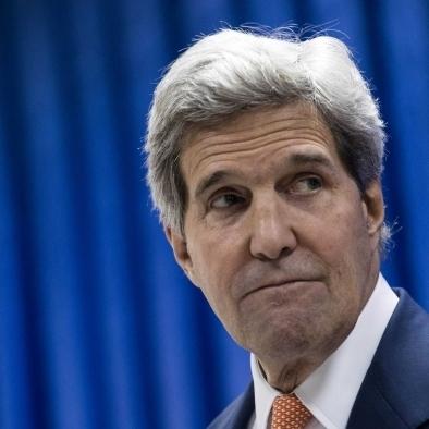 Держсекретар США Джон Керрі пояснив, як Росія може врегулювати конфлікт у Сирії