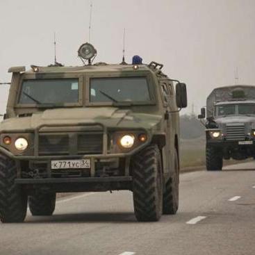 На Луганщині зафіксовано переміщення важкої техніки бойовиків
