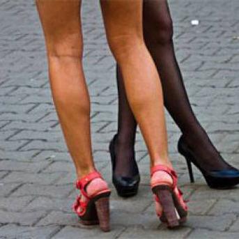 У Раді хочуть легалізувати проституцію
