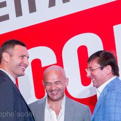 Партія влади оприлюднила списки кандидатів у депутати до Київради