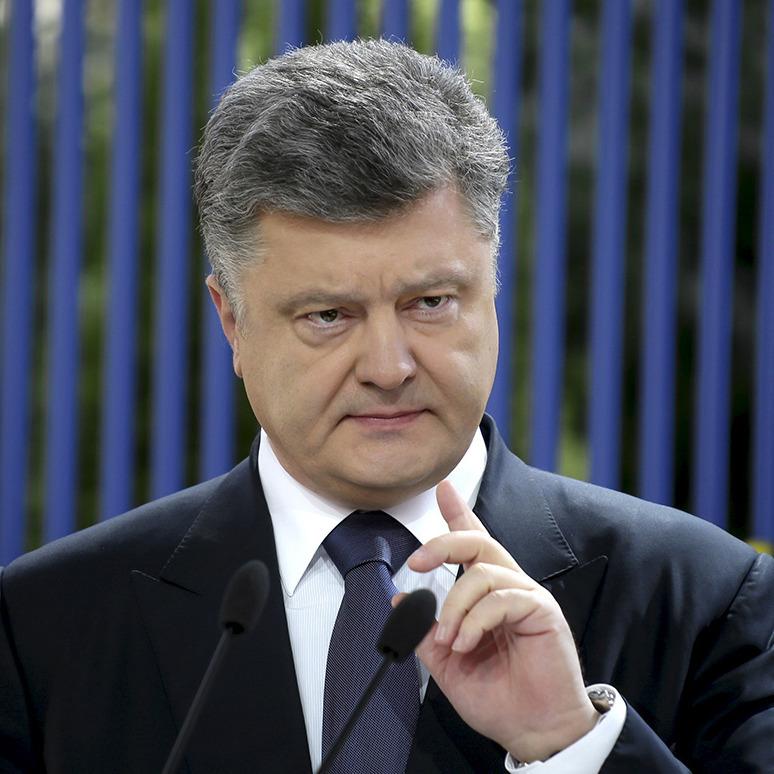 """""""Чи готова Україна зараз стати членом НАТО? Нам необхідно до цього готуватися"""", - Порошенко"""