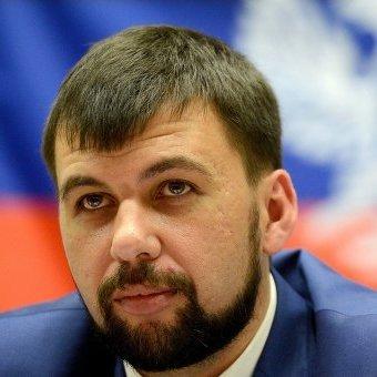 """Так званий уряд """"ДНР"""" турбує візит генсека НАТО до України"""