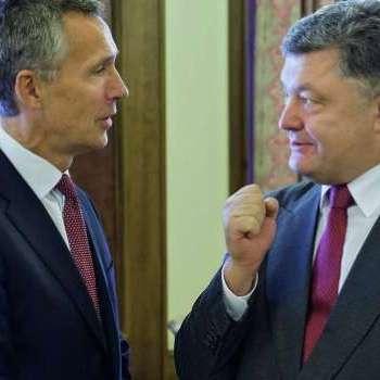Чи є для України альтернатива членства в НАТО? У НАТО переконані, що вона існує