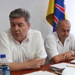 """""""Міністр"""" """"Слива"""" відмінив дотації на шахтах окупованої Луганщини (ВІДЕО)"""