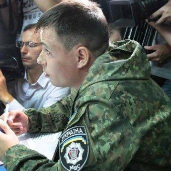 В Полтавську поліцію хочуть потрапити бійці добровольчого батальйону
