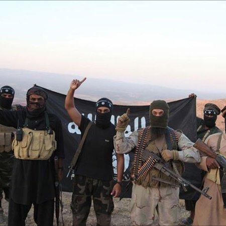 """Росія в односторонньому порядку може розпочати бомбардування """"Ісламської держави"""""""