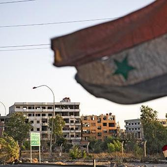 Російські літаки почали бомбардування ІДІЛу в Сирії