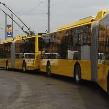 В Україні може з'явитися єдиний квиток у міському транспорті