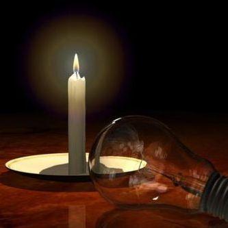 Взимку українцям відключатимуть світло у будинках та на роботі